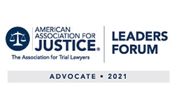 Tad Thomas on American Association for Justice