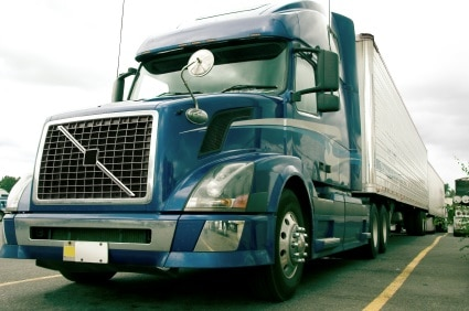 truck accidents in Louisville, KY